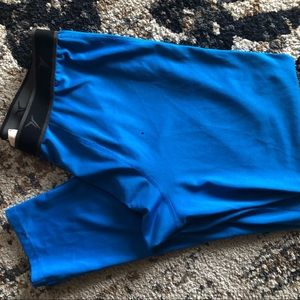 Men's basketball tights size L